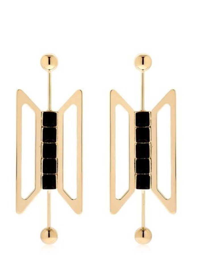 Boucles d'oreilles Natama Design