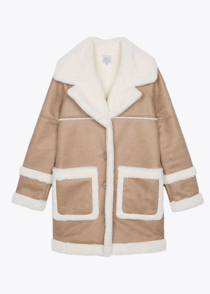 Manteau Karl Marc John