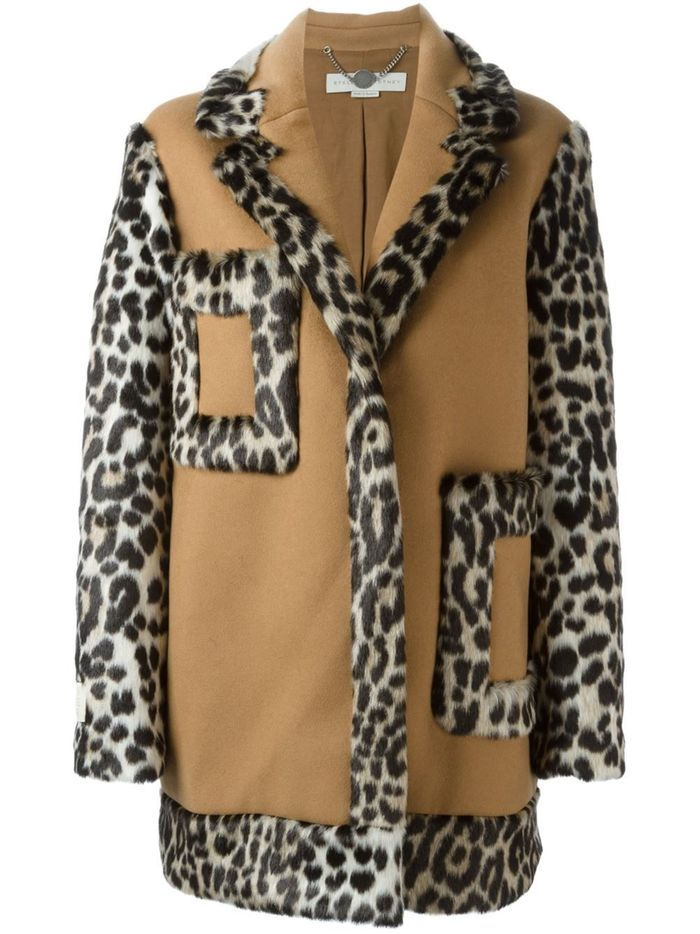 Manteau Stella McCartney