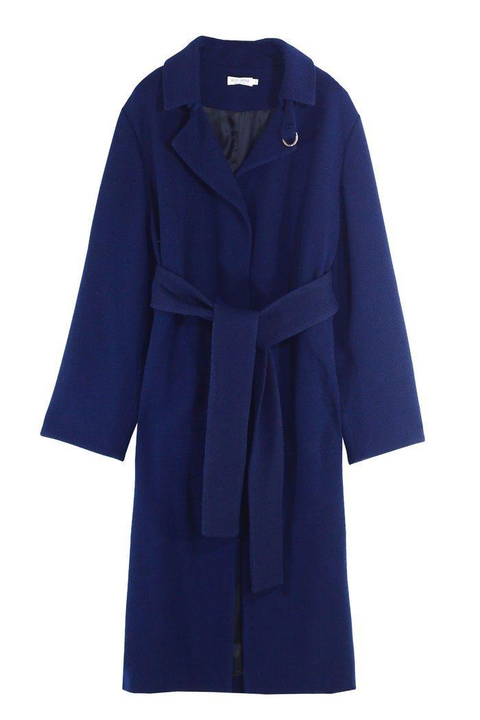 manteau sold roseanna manteaux sold s 30 mod les styl s elle. Black Bedroom Furniture Sets. Home Design Ideas