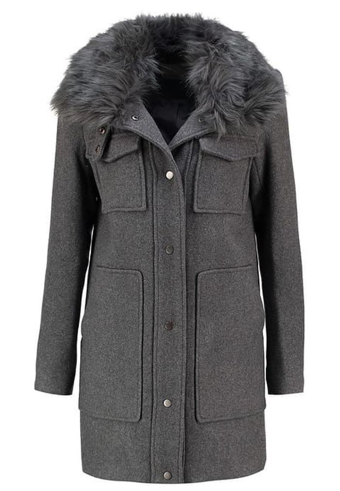 manteau sold vero moda manteaux sold s 30 mod les styl s elle. Black Bedroom Furniture Sets. Home Design Ideas