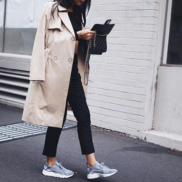 Look Instagram Street Street Style 20 Jolis Looks