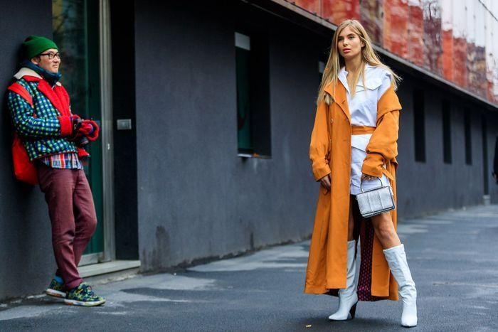Milan Fashion Week Jour 3
