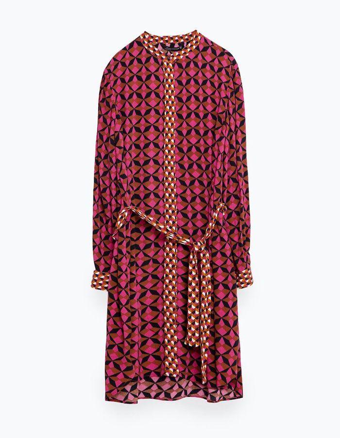 Belle robe Zara