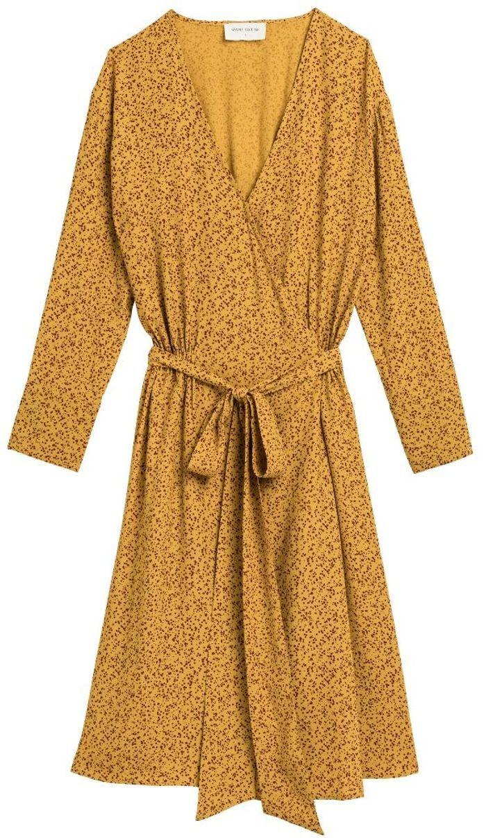 Robe automne Marie Sixtine