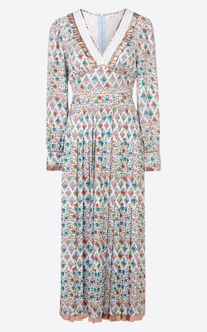 Robe bohème Manoush
