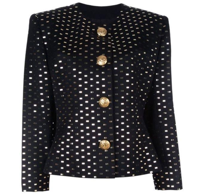 Veste Givenchy Vintage