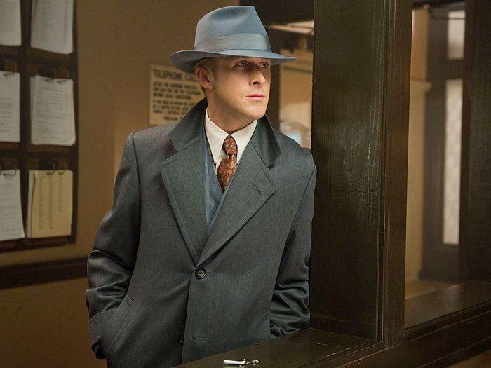 dans «Gangster Squad» de Ruben Fleischer (2013).