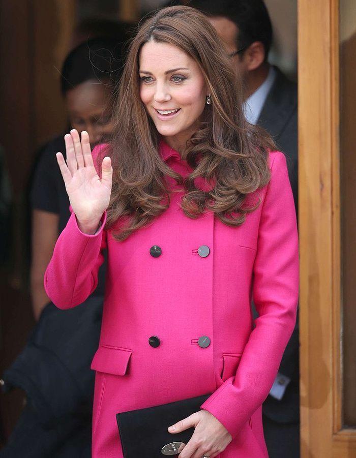 Royal baby: 10 choses à savoir avant l'accouchement de Kate Middleton