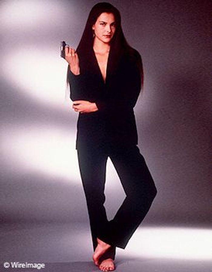 Carole Bouquet - Les plus célèbres James Bond Girls - Elle