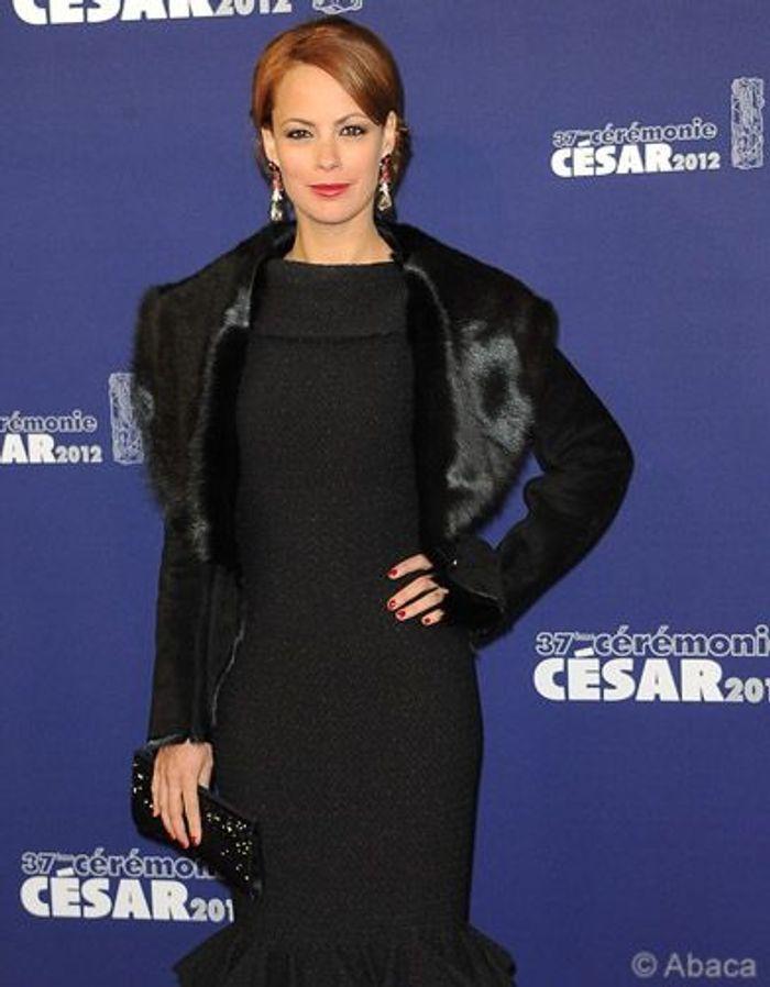 Bérénice Bejo et tout le cinéma français aux César 2012