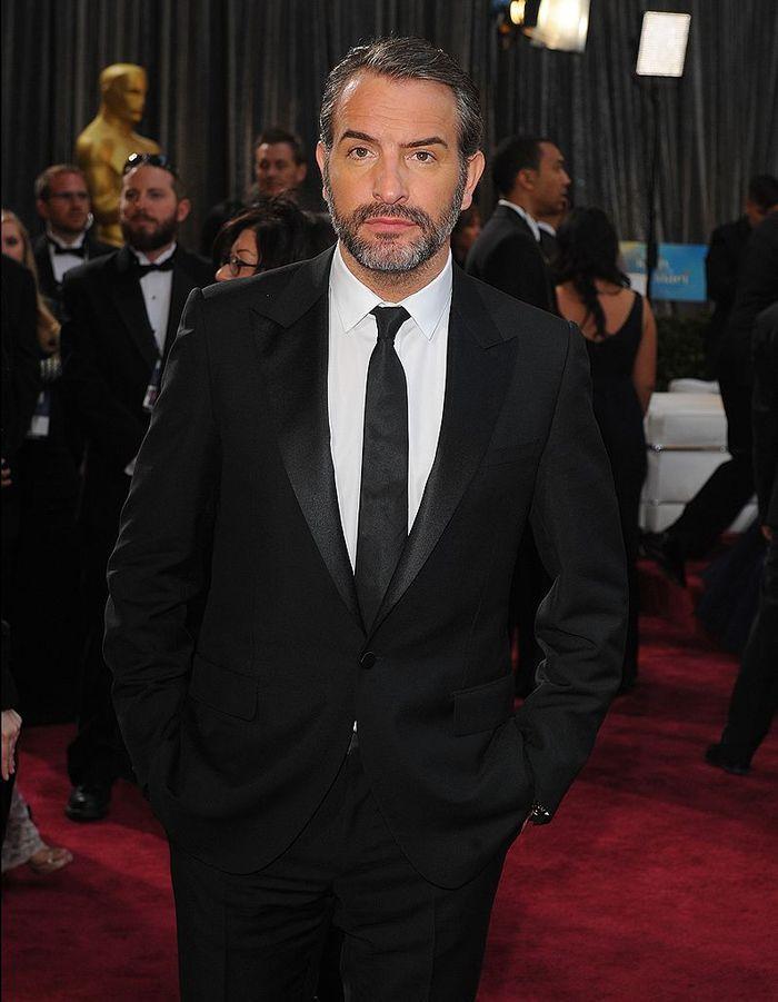 Jean dujardin oscars 2013 les plus beaux looks de la for Oscar jean dujardin