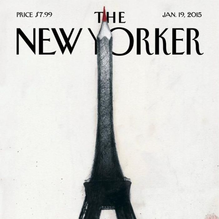 Charlie Hebdo : les unes de la presse au lendemain de l'attentat