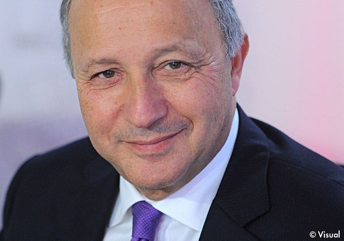 Laurent fabius gouvernement de fran ois hollande parit respect e elle - Cabinet de laurent fabius ...