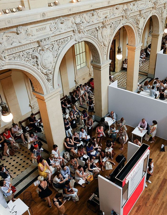 ELLE Active à Lyon : ce qu'il ne fallait pas rater en images