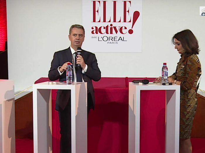 Nicolas Moreau et Anne-Cécile Sarfati