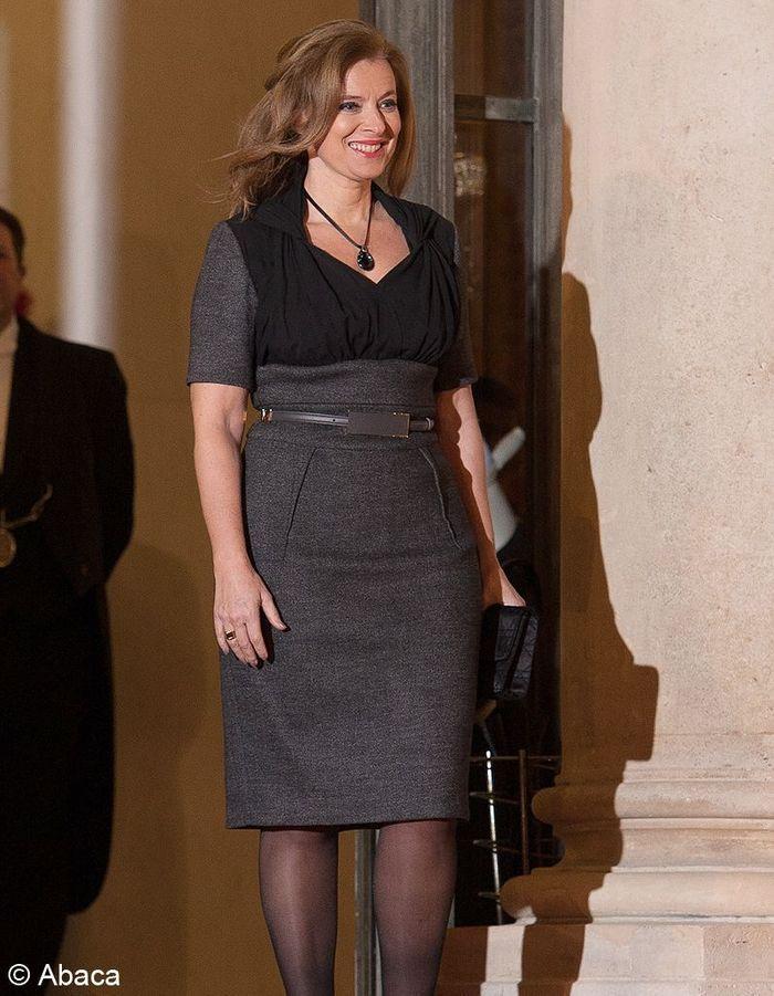 Valérie Trierweiler se confie sur son rôle de Première dame