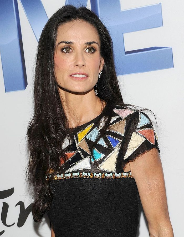 demi moore son divorce devant la justice les femmes de la semaine le dernier appel la. Black Bedroom Furniture Sets. Home Design Ideas