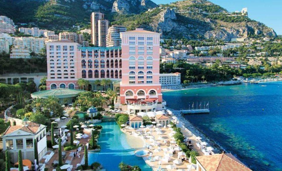A Monaco