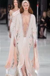 Défilé Ralph And Russo Haute Couture Printemps-Été 2018