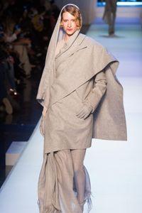 Défilé Jean Paul Gaultier Haute Couture Automne-Hiver 2017-2018