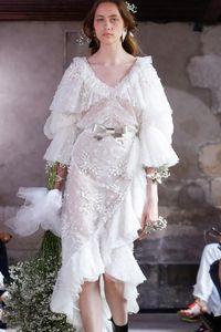 Défilé Rodarte Haute Couture Automne-Hiver 2017-2018