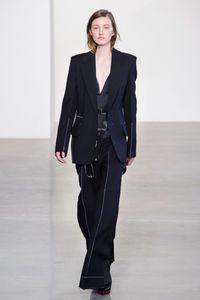 Défilé Calvin Klein Prêt à porter Automne-hiver 2016-2017