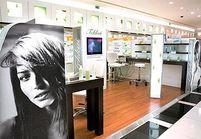 Style Lounge Frederic Fekkai, Sephora Champs-Elysées