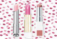 12 rouges à lèvres rosés pour une bouche naturelle