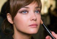 Maquillage de mode : du podium à nos joues