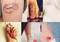 Quel tatouage se faire selon son signe astrologique ?