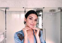 Kendall Jenner nous montre de A à Z sa routine beauté du matin en vidéo