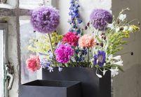 30 vases canons pour fleurir vos intérieurs