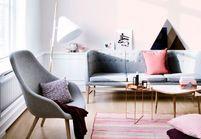 Les plus beaux salons repérés sur Pinterest