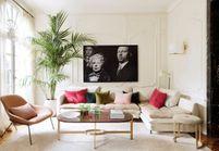 Un appartement métamorphosé par Laura Gonzalez