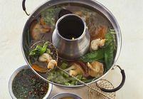 Que boire avec une fondue chinoise ?