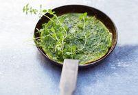 50 recettes pour se mettre au vert