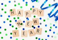 Food : nos 10 bonnes résolutions pour la nouvelle année