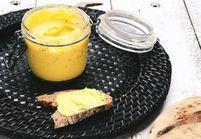 Connaissez-vous le beurre de fruits ?