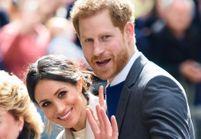 Des biscuits à l'effigie du prince Harry et de Meghan Markle pour fêter leur mariage