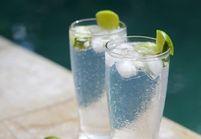 Boire de l'eau pétillante ferait grossir, c'est la science qui le dit !
