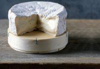 Camembert : les conseils d'Eric Frechon