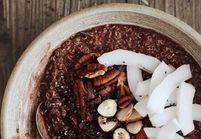 #Quinoatmeal : et si on essayait le quinoa au petit-déj ?