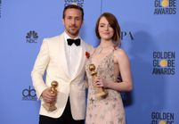 Golden Globes 2017 : le best-of en images