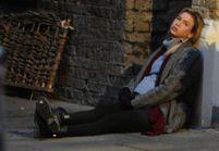 Bridget Jones enceinte : les photos du tournage