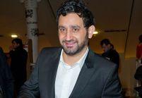 Cyril Hanouna prépare un premier film