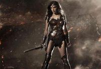 Gal Gadot, la nouvelle Wonder Woman ne fait pas l'unanimité