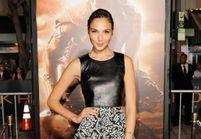 Gal Gadot dans la peau de Wonder Woman