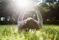 Les lecteurs sont plus heureux et en meilleure santé, c'est scientifiquement prouvé