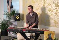 ELLE LIVE #29 : Tim Dup chante à la rédaction